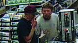 Canyon police ask for help identifying debit/credit card abuse suspects