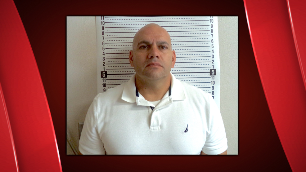 GANDARA, PATRICK  DOB-08-25-69  WAS ARRESTED  BY OSBI FOR SEXUAL ABUSE OF A CHILD (Ellis County Sheriff's Office)   for web 08-12-17.png