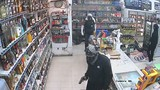 Kalamazoo Public Safety looking for armed robbery suspects, considered armed and dangerous