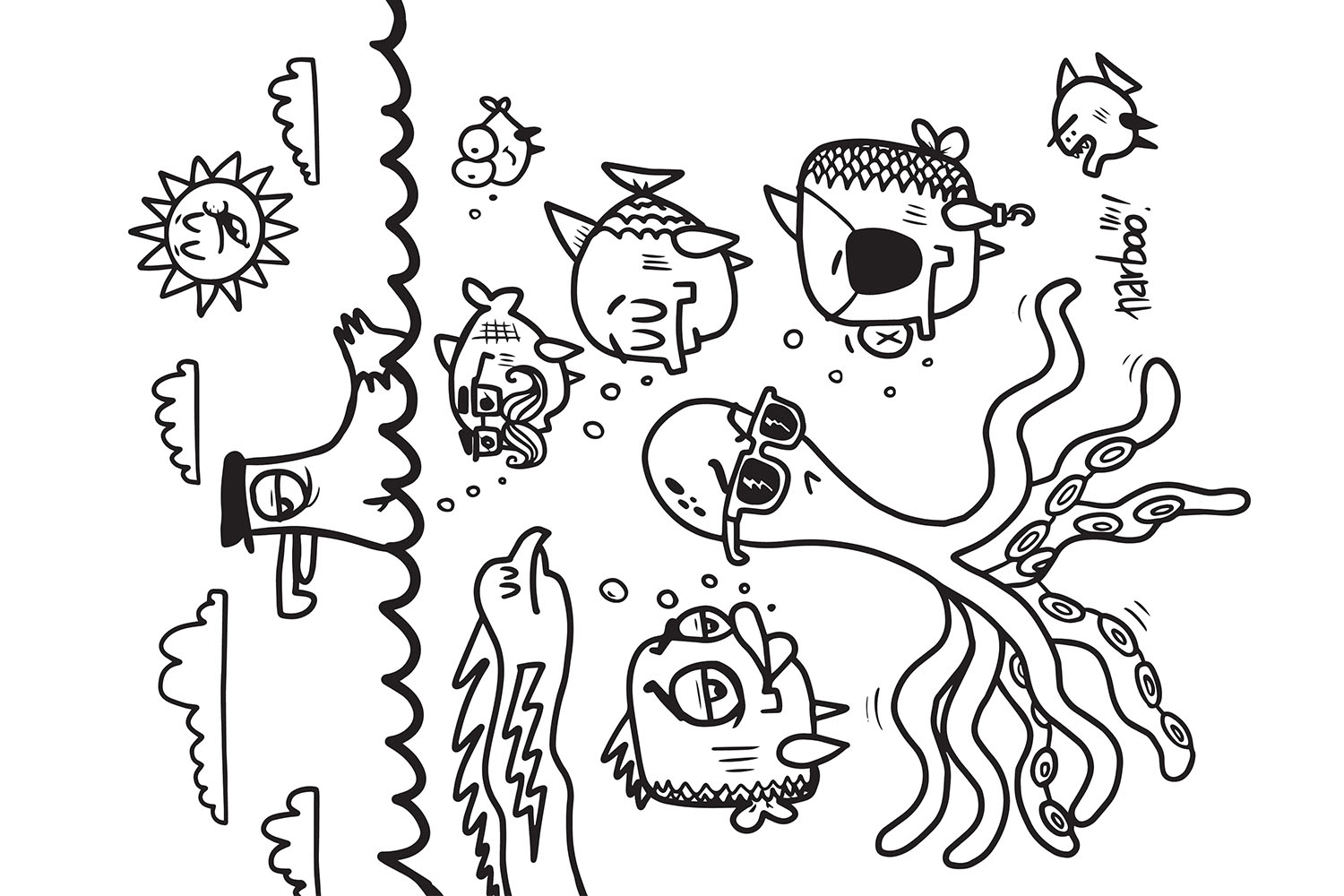 "Whether you're looking for something other than Netflix to do or something to keep your little ones entertained, what better way to pass the time than to color?! Artists in Seattle have created free coloring pages you can download and print right at home! You can not only get to know some local artists but also keep your mind engaged in a different way during quarantine. Pages can be downloaded from{&nbsp;}<a  href=""https://stayinsidethelines.co/"" target=""_blank"">stayinsidethelines.co</a>. Make sure to tag{&nbsp;}<a  href=""https://www.instagram.com/Stayinsidethelinesseattle/"" target=""_blank"">@StayInsideTheLinesSeattle{&nbsp;}</a>and use{&nbsp;}<a  href=""https://www.instagram.com/explore/tags/stayinsidethelinessea/"" target=""_blank"">#STAYINSIDETheLinesSEA{&nbsp;}</a>when posting to social media! (Image:{&nbsp;}@Narboo)"
