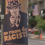 Thousands of Anti-Trump fliers appear in DC