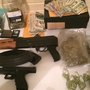 Darlington police arrest 3 for drug trafficking