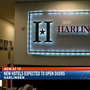 Harlingen EDC partly credits SpaceX for new hotels coming to city