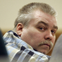 Bullet fragment evidence from Halbach murder sent to Illinois for testing