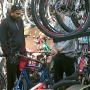 As spring fever continues, bike retailers see high demand