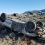 Utah man ejected, killed in rollover crash in Tooele County