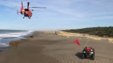 Police: Elmira man, son swept out to sea near Cape Blanco