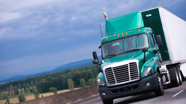 Accidents Involving 18-Wheelers are More Common Than You Think