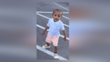 AMBER Alert cancelled, child found safe