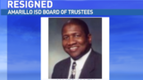 Allen resigns from Amarillo ISD school board