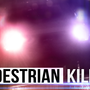 Pedestrian killed in I-10 hit and run