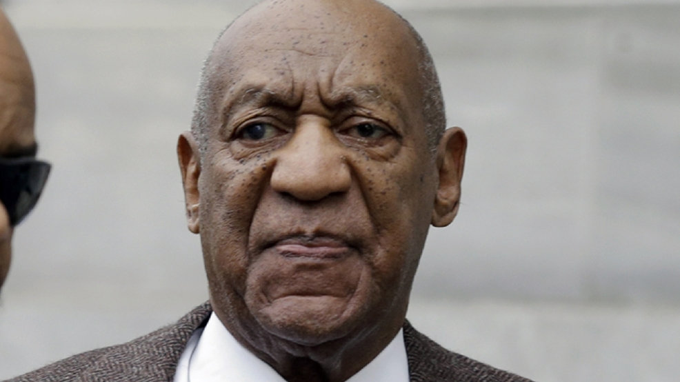 Cosby faces preliminary hearing this week on sex charge