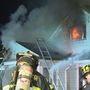 Irondequoit home damaged by 2 fires in 2 hours