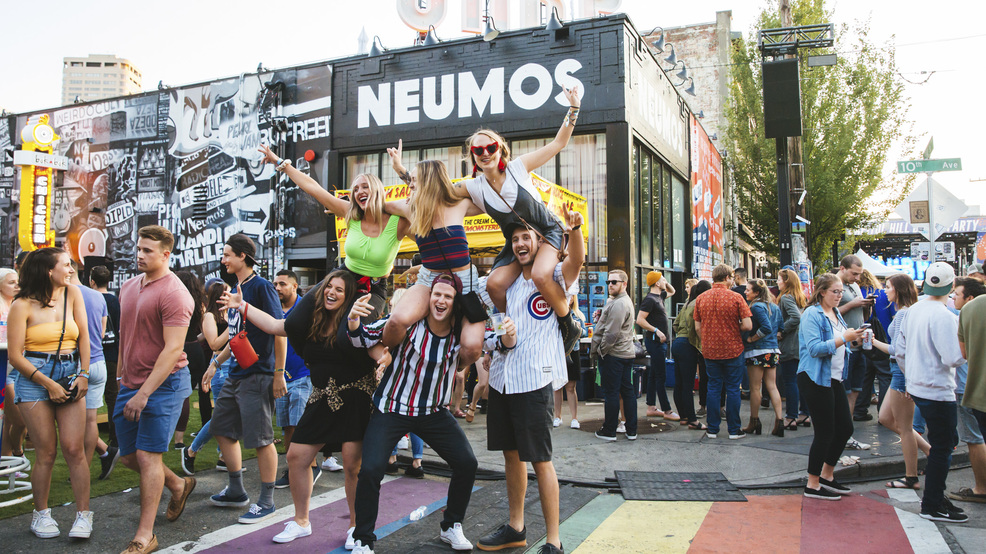 Photos: Thousands kick off annual Capitol Hill Block Party in Seattle