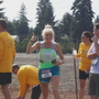 Hood to Coast runner 'very lucky' after being hit, run over by relay participant