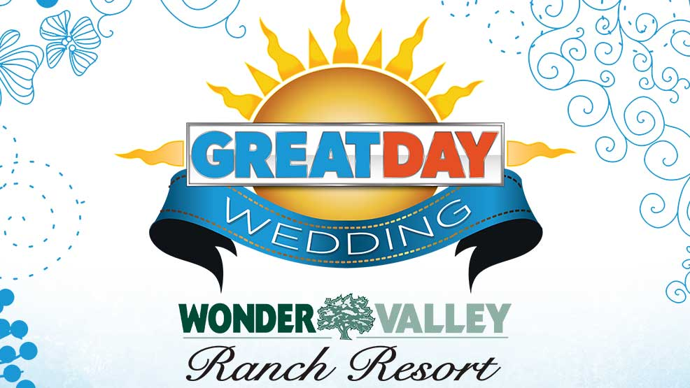 Fox26 is partnering with Wonder Valley Ranch Resort to throw a dream lakeside gazebo ceremony for 100 of your guests and an intimate reception at the beautiful Wonder Valley Ranch Resort this May!