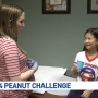 Local doctor helps children with peanut allergies by giving them peanuts