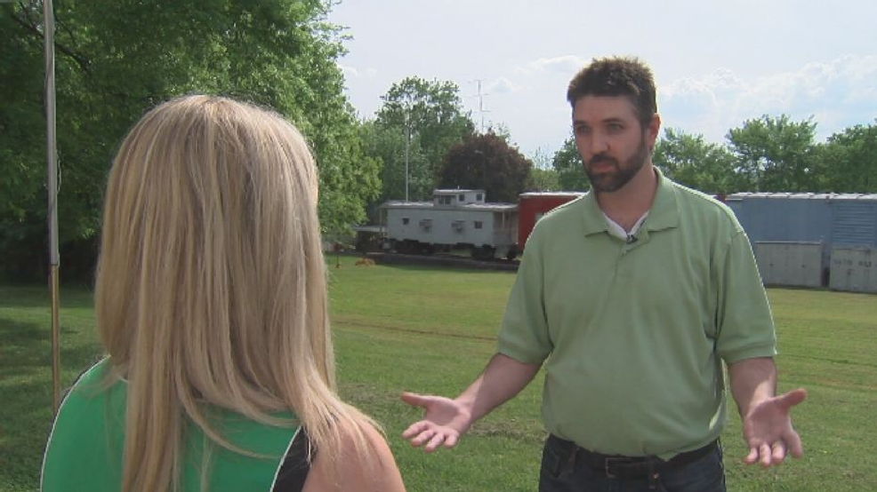 Man Who Captured Video Of 2011 Ringgold Tornado We Recovered As A
