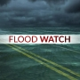 Flood Watch, Wind Advisory issued for parts of Central and Northern NY