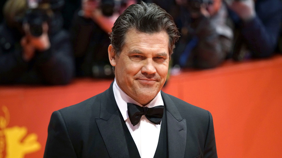 'Avengers' villain Josh Brolin to play Cable in 'Deadpool' sequel