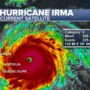 Hurricane Irma makes first landfall