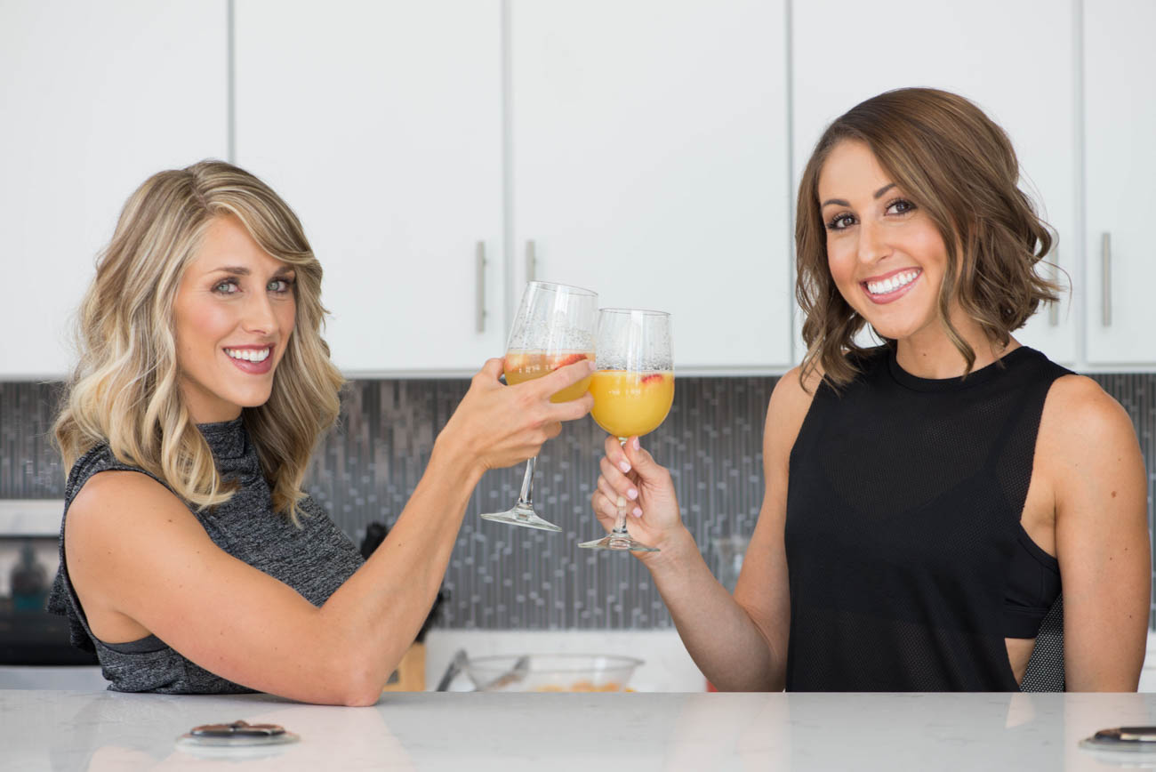 If an online community keeps you accountable, check out Fit Mama in 30. Even though their target audience is moms, men are able to join, too, and see incredible results from their online platform. Co-founders Cari Oschman and Bailey Oschman created an easy-to-follow program that's perfect for any person with limited time because of their kids, job, or any other obstacle keeping them from gym time. The online membership gives community members access to monthly workout videos and nutrition plans. Both are scheduled out for every day of the month with perfectly balanced, 30-minute workout routines and quick-prep, healthy recipes the entire family can enjoy. / Image courtesy of Fit Mama in 30 // Published: 12.31.19