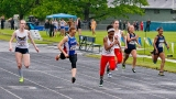 Photos: Midwestern Regional Track and Field meet