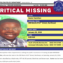 D.C. police ask for public's help locating missing 11-year-old boy