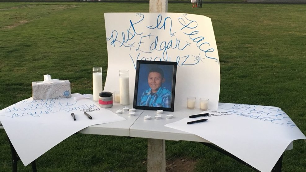 13 Year Old Boy Shot Killed By Friend In Kelso Theres No Doubt It