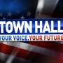 "Your Voice, Your Future Town Hall - "" U.S. Senate Debate"""