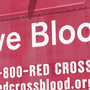 Marshall County Sheriff's Office hosts blood drive