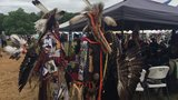 25th Annual Monacan Indian Nation Powwow