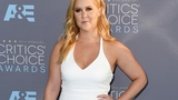Amy Schumer takes aim at President Trump after he pokes fun at her crying cousin