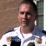 WATCH: D.C. police chief gives update on two officers shot, suspect killed in Northeast