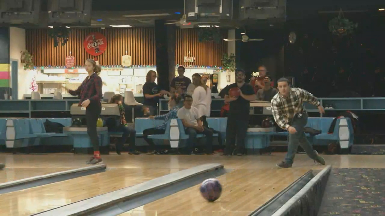 Bad news for fans of a decades-old Macon County hot spot. The decades-old Franklin Lanes and Skateway was closing Wednesday night after years of food, fun and memories. (Photo credit: WLOS staff)