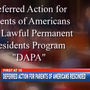 Department of Homeland Security rescinds Deferred Action for Parents of Americans Policy