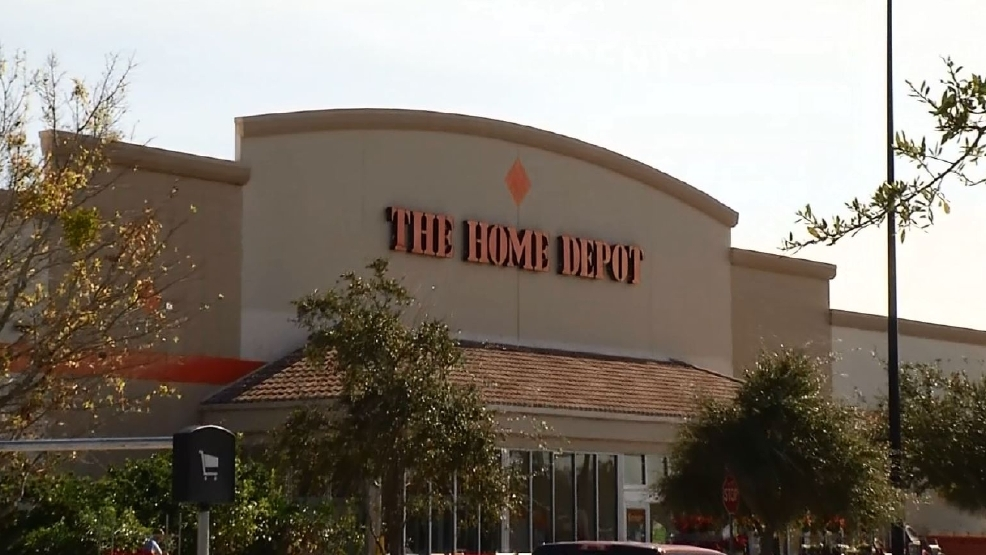 Home Depot employees fired after helping police catch shoplifter | WKRC