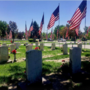 Hundreds gather at Kearney Cemetery to honor our fallen heroes