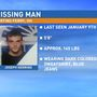 Authorities search for missing Martins Ferry man