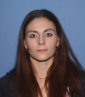 Officials believe one of the women with Connor is 27-year-old Cathlina Rose Cannon. (Courtesy of Arkansas State Police)