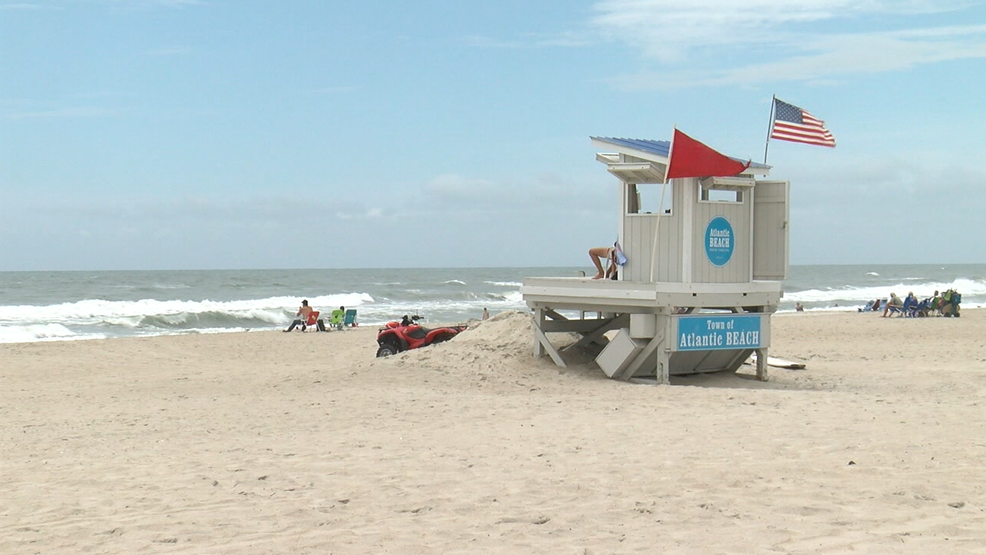 Carteret County Beaches