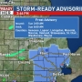 Frost Advisory Issued for Lapeer, Genesee, Shiawassee counties