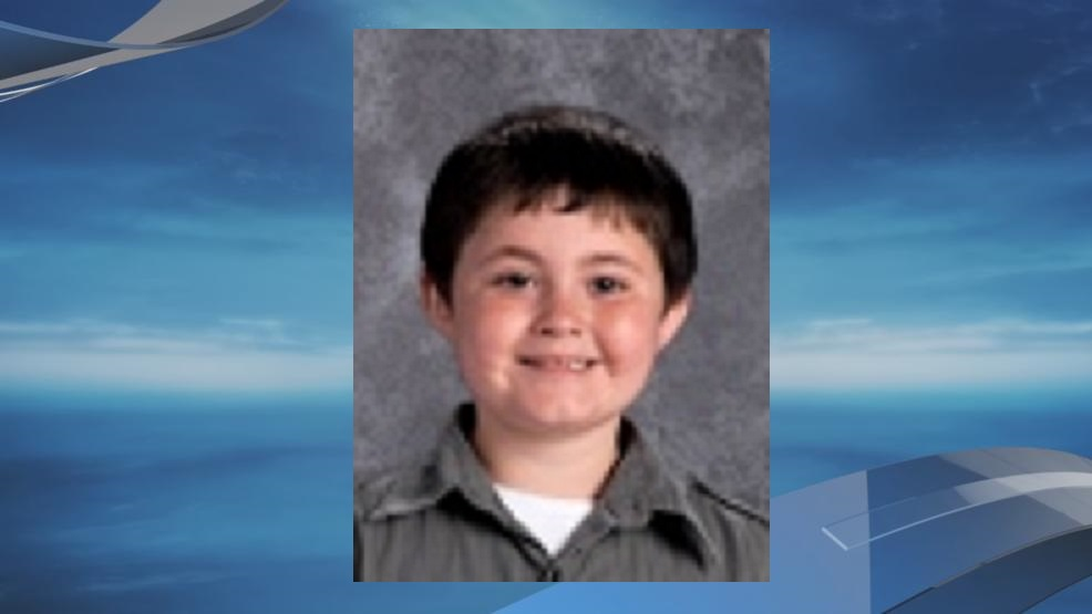 The body of 7-year-old Devin Holston was found inside the home Thursday morning. He'd initially been reported missing, and the Sheriff said it appeared his body had been hidden (Lawrence County Sheriff's Office)<p></p>