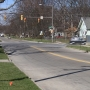 City of Toledo proposes changes for South Detroit Ave; road reduction, roundabout