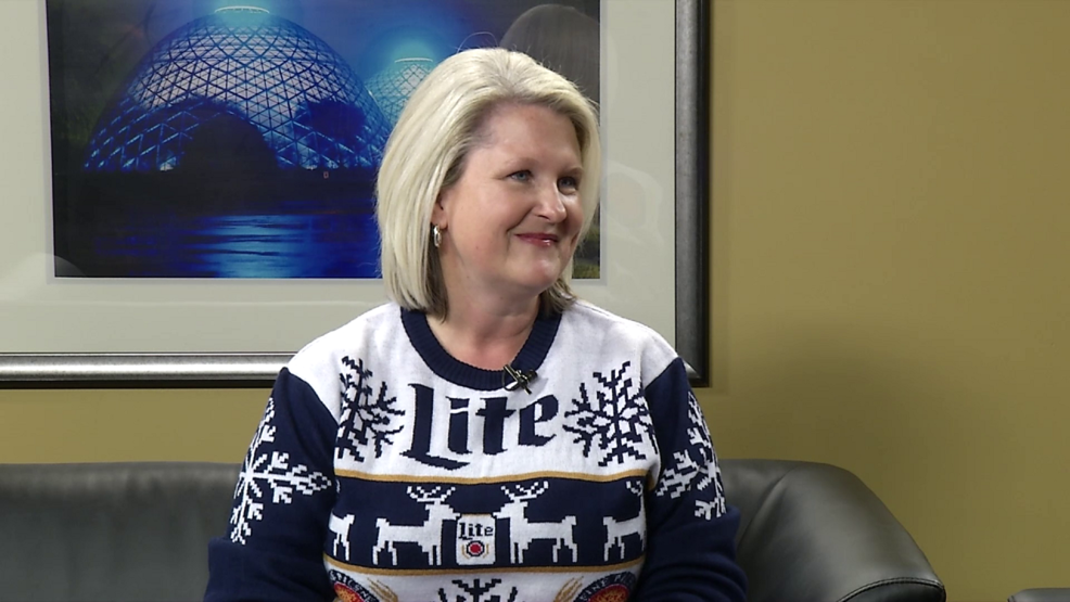 Tami Garrison, MillerCoors Community Affairs Manager.png