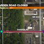 TRAFFIC: Darden Rd closed between SR 933 and Kenilworth