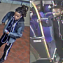 Police: Man wanted for sex abuse at bus stop outside Anacostia Metro Station