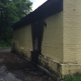 Warrants: Ms. Choc's fire last week ruled arson, police search home of alleged suspect