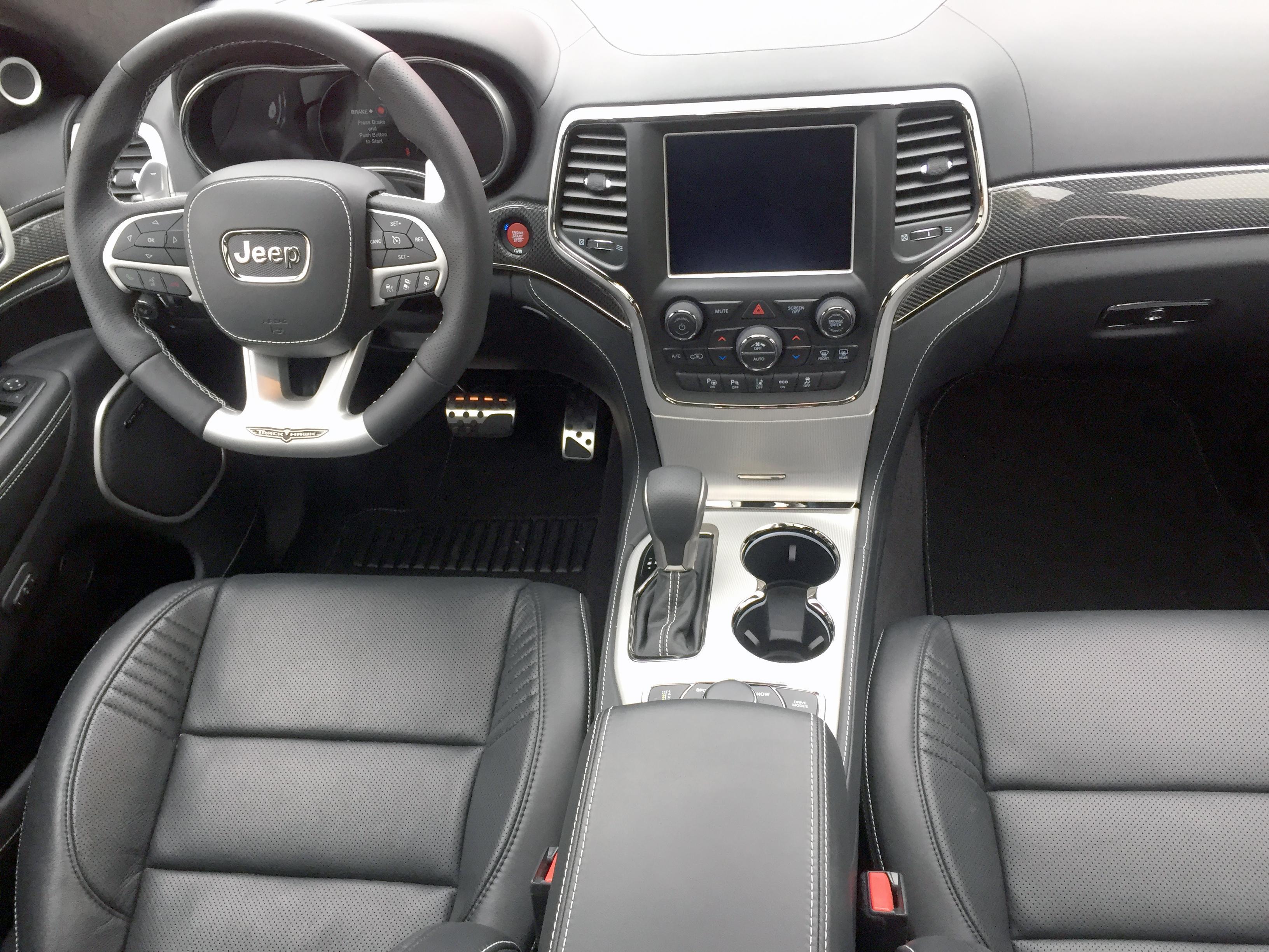 100 Jeep Grand Cherokee 2018 New 2018 Jeep Grand