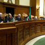 Washington Supreme Court weighs validity of charter school law